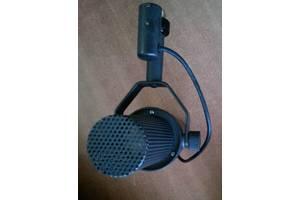б/у Студийные микрофоны Shure