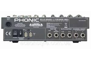 Новые Музыкальные инструменты Phonic