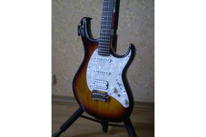б/у Гитары Jackson