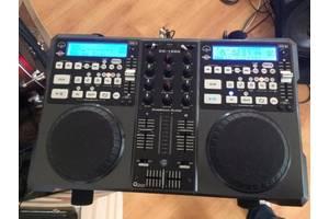 б/у Рабочие станции для DJ American Audio