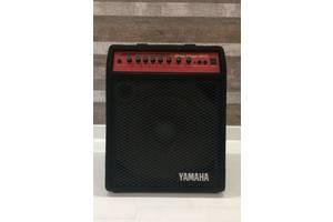 б/у Бас гитарные усилители Yamaha