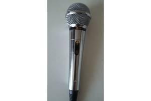 б/в Вокальні мікрофони