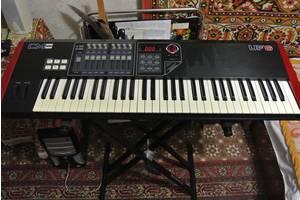 б/в MIDI клавіатури
