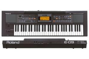 б/в Аналогові синтезатори Roland