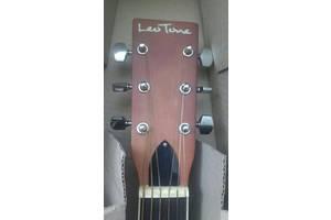 Новые Гитары Leoton