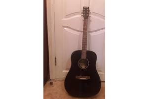 Нові Акустичні гітари Maxwood