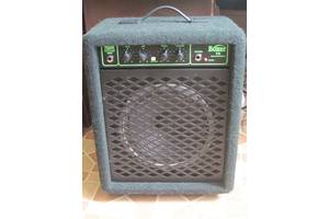 б/в Бас гітарні підсилювачі