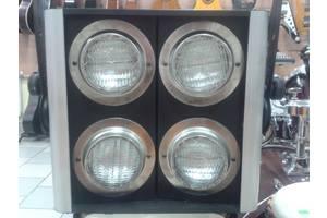 б/в Світлове обладнання для концертів