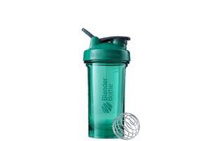 Спортивная бутылка-шейкер BlenderBottle Pro24 Tritan 710ml Green SKL24-144922