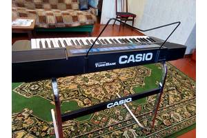 Клавишные инструменты Casio