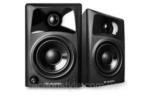 Новые Активные акустические системы M-Audio