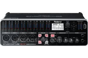 Новые Музыкальные инструменты для студии Roland