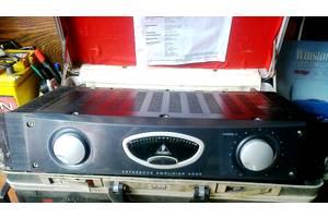 б/у DJ оборудования Behringer