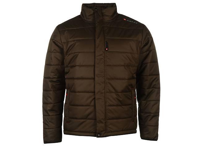 бу Куртка Greys Strata Jacket Mens M Коричневая (94900216-R) в Киеве