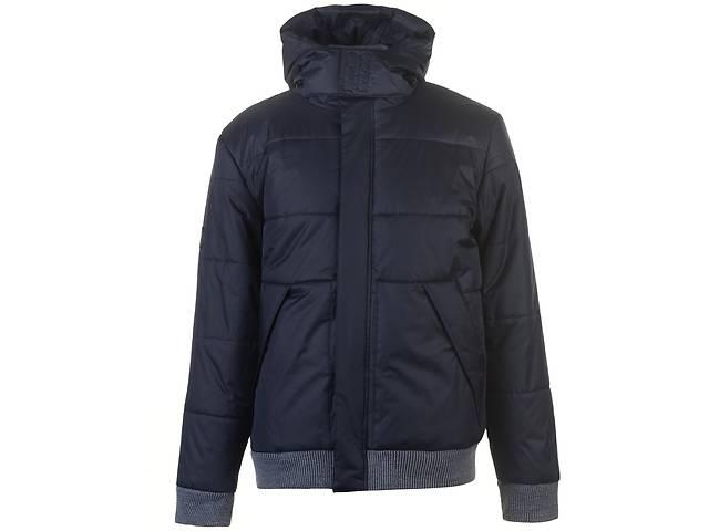 Куртка Lee Cooper Rib Padded Jacket Mens XXL Синяя (60086022510)- объявление о продаже  в Киеве