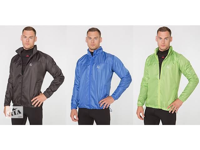 продам Мужская куртка ветровка с капюшоном дождевик Radical Flurry Польша бу в Києві