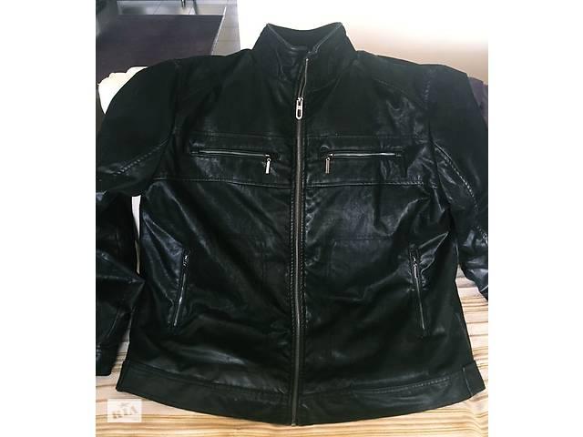 купить бу Шикарная куртка на мужчину в Вільнянську