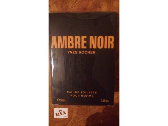 Мужская водичка Ambre Noir 50 мл- объявление о продаже  в Одессе