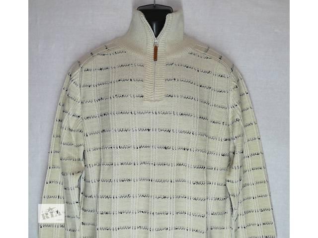 купить бу Мужской свитер (пуловер, джемпер) SV-505 - осень/зима в Одессе