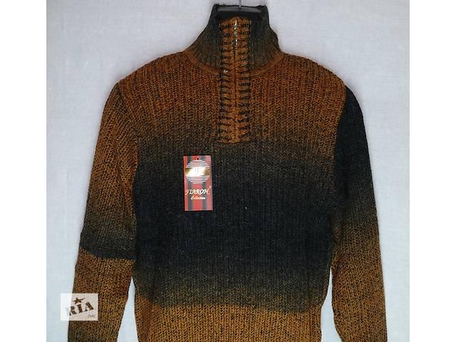 Мужской свитер (теплый, джемпер, качественный) - SV-603-1 осень/зима- объявление о продаже  в Одессе