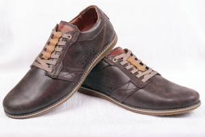 Новые Мужские туфли Levis