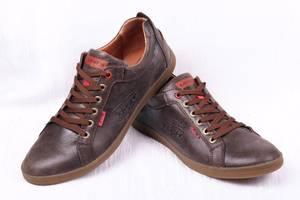Нові Чоловічі туфлі Levis