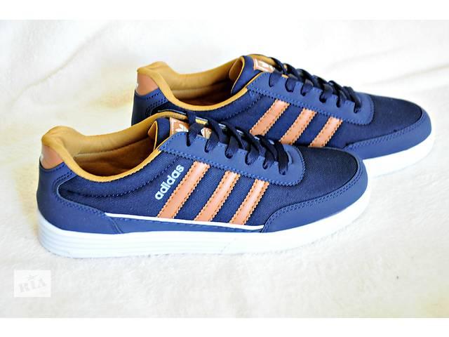 продам Мужские кроссовки Adidas Originals бу в Киеве