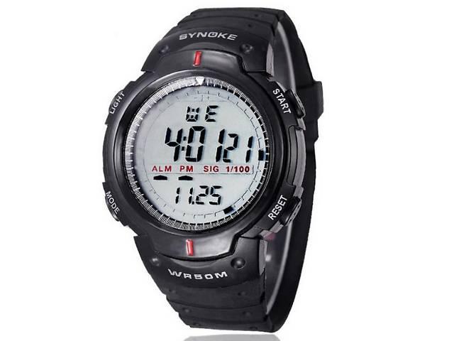 купить бу Мужские спортивные часы в Запорожье