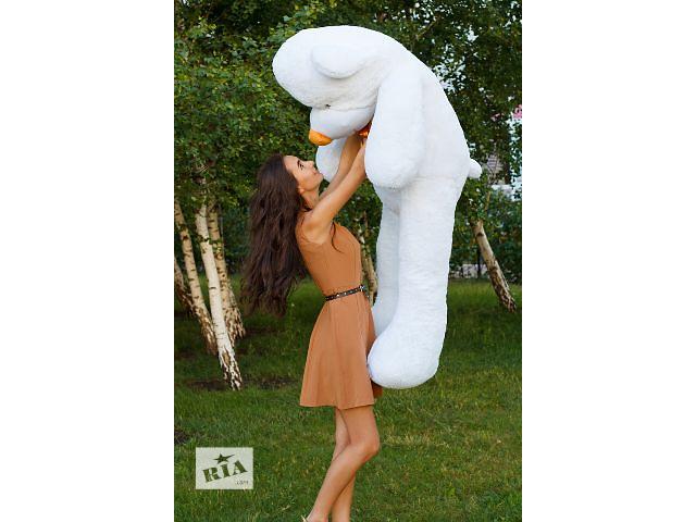 Мягкая игрушка мишка Тедди 180см- объявление о продаже  в Черкассах