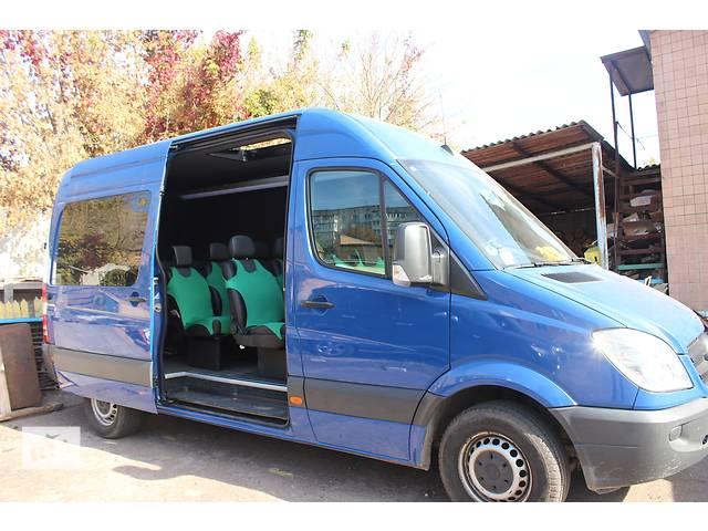 купить бу микроавтобус 12 мест в Фастове