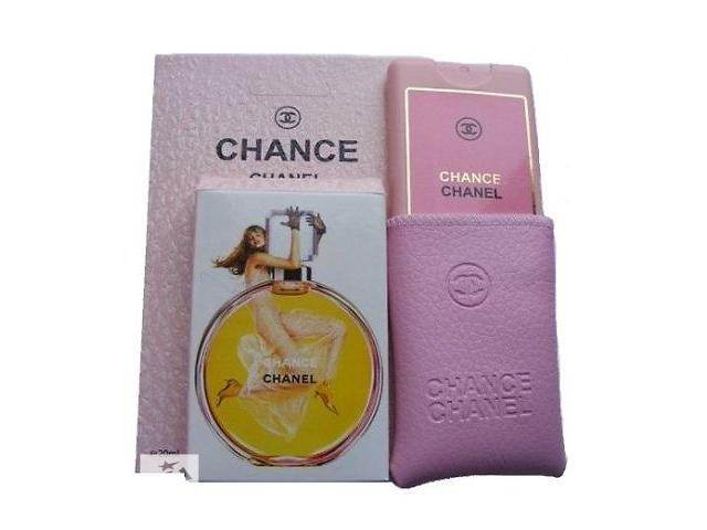 продам Мини-парфюмы в кожаных чехлах - огромный выбор бу в Киеве