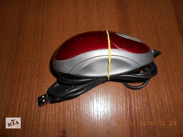 продам Мышь оптическая бу в Тернополе