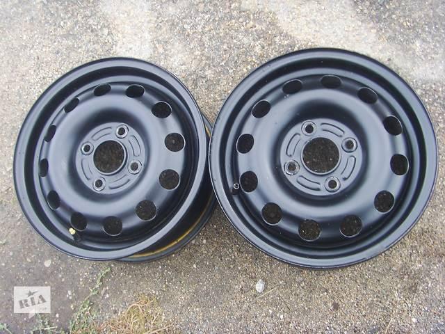 бу На Ford Sierra, Mondeo 1  колёсные диски R14x5,5*. 400 грн. в Запоріжжі