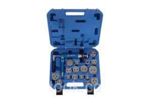 Набор инструмента для обслуживания тормозных суппортов (пневматический)