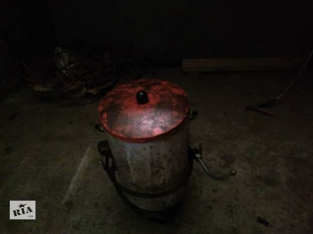 купить бу Нагнетатель смазки в Ивано-Франковске