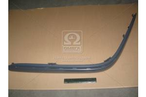 Накладка левая переднего бампера MB 210 99- (пр-во TEMPEST)