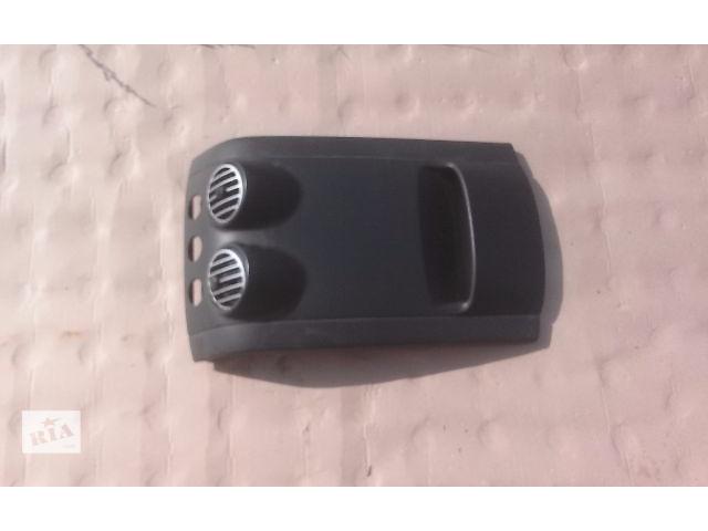 купить бу Накладка панели для Chevrolet Aveo T200 2003-08 в Тернополе