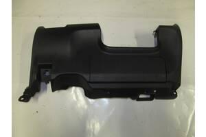 Накладка под руль Toyota Camry 50 2011- 5530233190 (18978)
