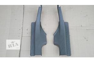 Накладки порога Chevrolet Evanda