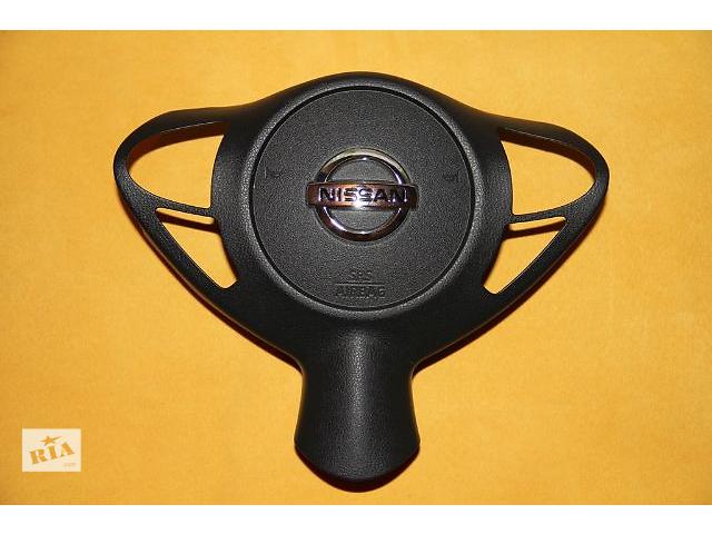 продам Накладка заглушка на подушку безопасности Airbag SRS для легкового авто Nissan Juke бу в Киеве