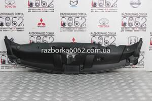 Накладка замка капота Honda Civic 4D (FD) 06-11 (Хонда Сивик 4Д)  71125SNB000