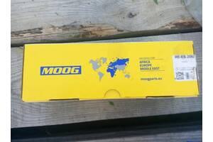 Наконечники Moog та Delphi 2 штуки нові.