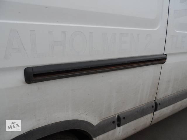 Направляющая бок двери(лыжа) Рено Мастер Renault Master Опель Мовано Opel Movano 2003-2010- объявление о продаже  в Ровно