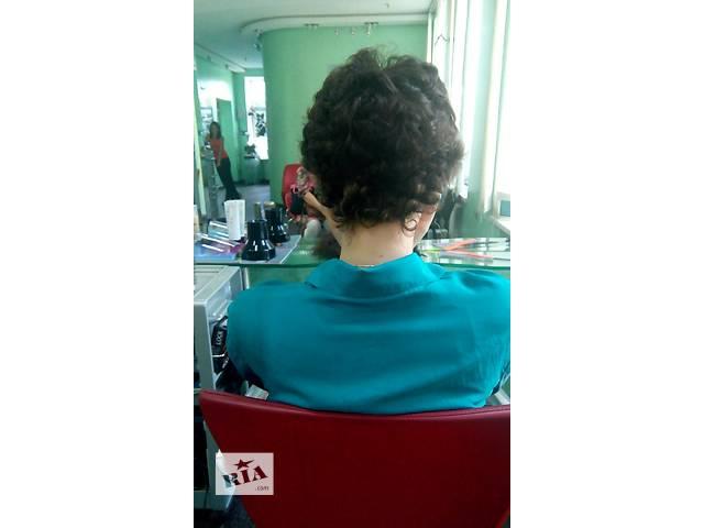 Наращивание волос Житомир, Бердичев, Малын, Киев- объявление о продаже   в Украине