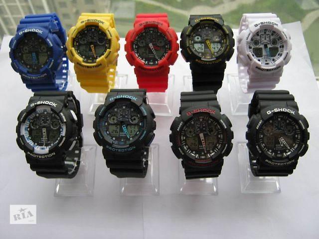 Наручні годинники чоловічі Casio Китай Новий - Годинники в Запоріжжі ... 11ea146de745a