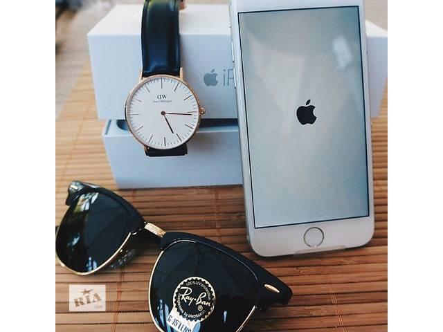 продам Наручные мужские часы Daniel Wellington бу в Харькове