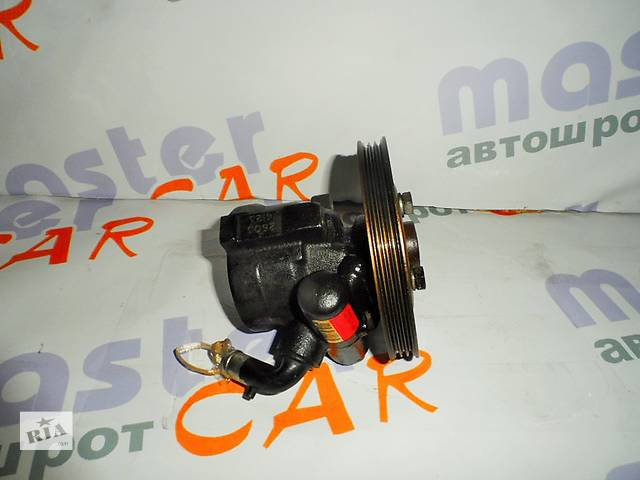 продам Насос гидроусилителя руля для Fiat Doblo Фіат Добло 1.6 16 V (Бензин) бу в Ровно
