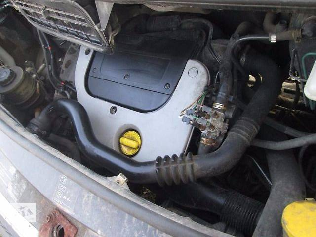 Насос топливный Renault Trafic Рено Трафик Opel Vivaro Опель Виваро Nissan Primastar 1.9Dci, 2.0Dci, 2.5Dci- объявление о продаже  в Трускавце