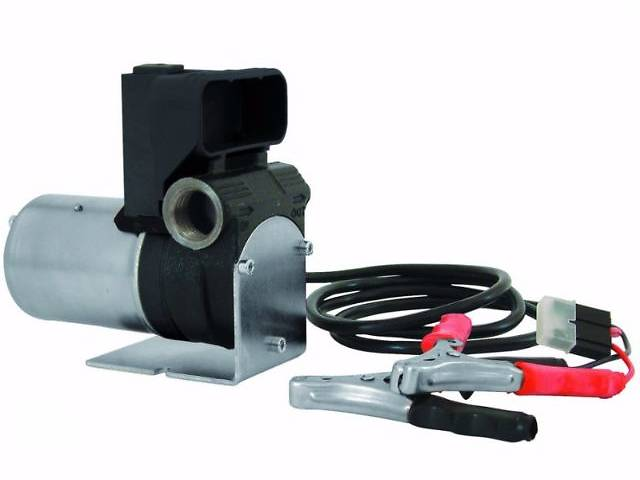Насос для дизтоплива ECOKIT 12Вольт 40л/мин Adam Pumps - объявление о продаже  в Луцке