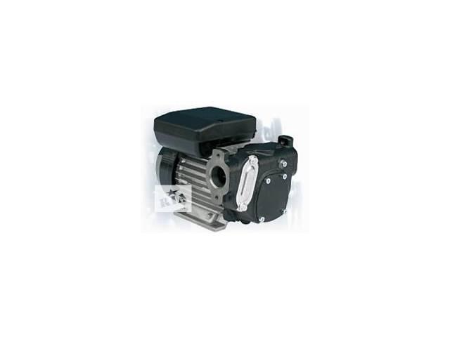 продам Насос 220 Вольт 56л/мин для перекачки дизтоплива Panther  PIUSI, Италия бу в Луцке